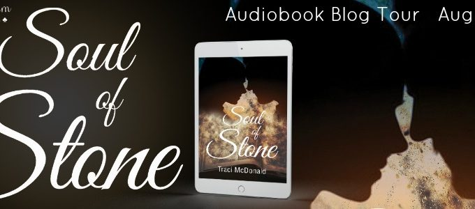 ⭐️ New Blog Tour: Soul of Stone by Traci McDonald