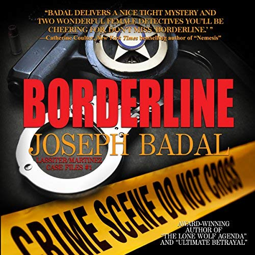 Borderline by Joseph Badal