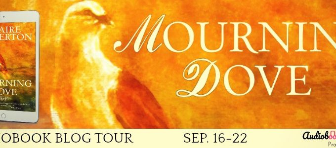 ⭐️ New Blog Tour: Mourning Dove by Claire Fullerton