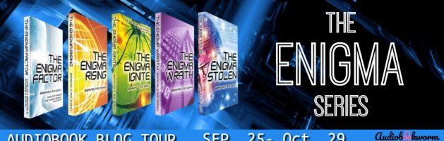 🎧 Audio Series Tour: The Enigma Series by Breakfield and Burkey
