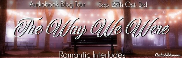 🎧 Audio Blog Tour: The Way We Were by Rik Stone