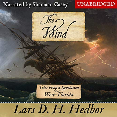 The Wind by Lars D. H. Hedbor