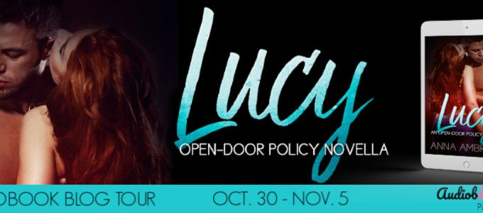 ⭐️ New Blog Tour: Lucy by Anna Ambrose