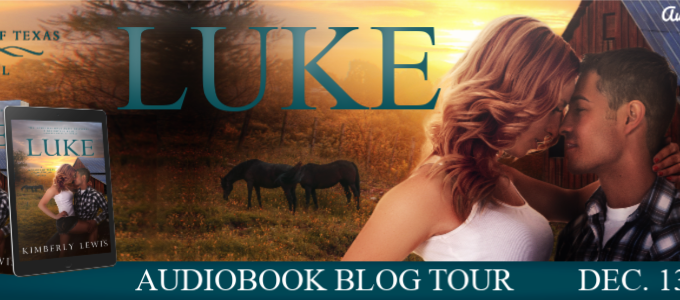 ⭐️ New Audio Tour: Luke by Kimberly Lewis
