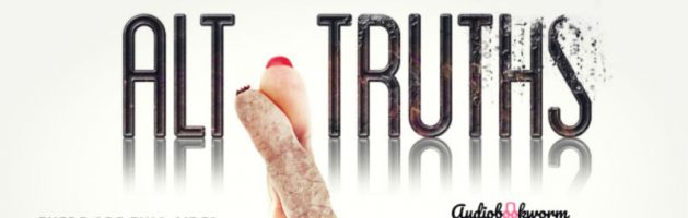 🎧 Audio Blog Tour: Alt Truths by Alec Birri