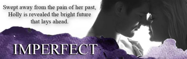 🎧 Audio Blog Tour: Imperfect Love by Isabella White