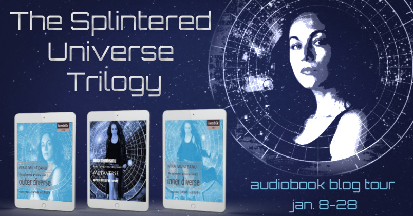 Outer Diverse, The Splintered Universe Trilogy Tour