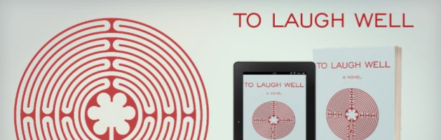 ⭐️ New Audio Tour: To Laugh Well by JC Alaimo