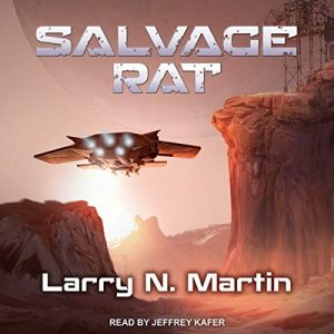 Salvage Rat by Larry N. Martin