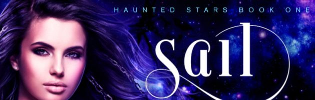 ⭐️ New Blog Tour: Sail by Lindsey R. Loucks