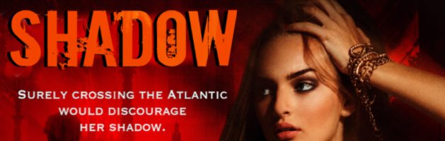 ⭐️ New Blog Tour: Shadow by Maureen A. Miller