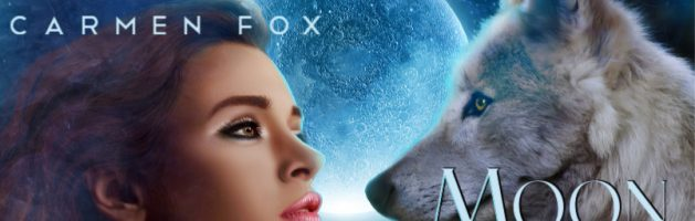 🎧 Audio Blog Tour: Moon Promise by Carmen Fox