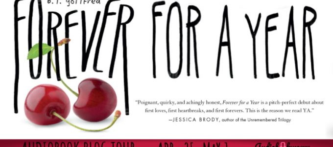 ⭐️ New Blog Tour: Forever For A Year by B.T. Gottfred