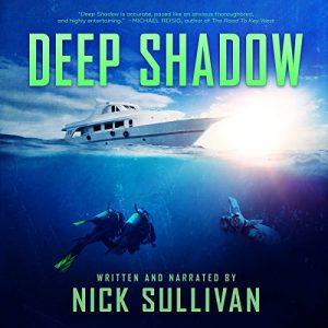 Deep Shadow by Nick Sullivan