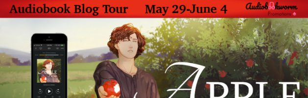 🎧 Audio Blog Tour: Apple Boy by Isobel Starling