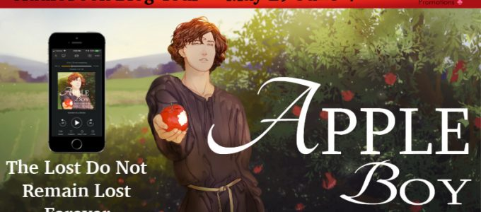 ⭐️ New Blog Tour: Apple Boy by Isobel Starling