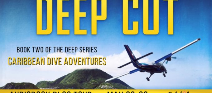 ⭐️ New Blog Tour: Deep Cut by Nick Sullivan