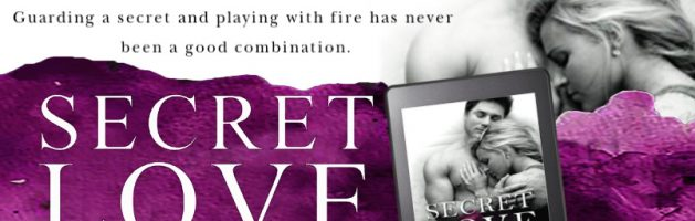 ⭐️ New Audio Tour: Secret Love by Isabella White