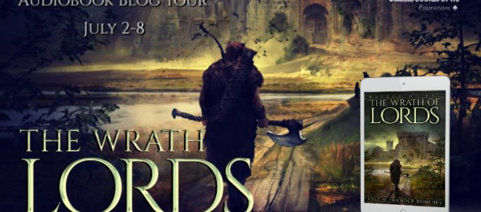 ⭐️ New Audio Tour: The Wrath of Lords by Kyle Alexander Romines
