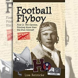Football Flyboy by Lisa Reinicke