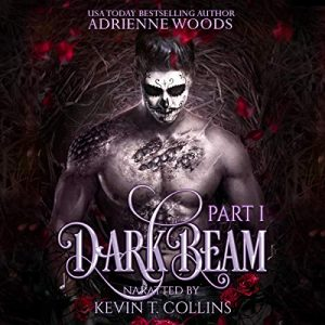 Darkbeam by Adrienne Woods