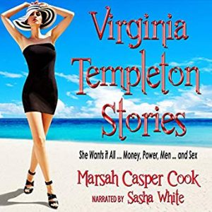 Virginia Templeton Stories