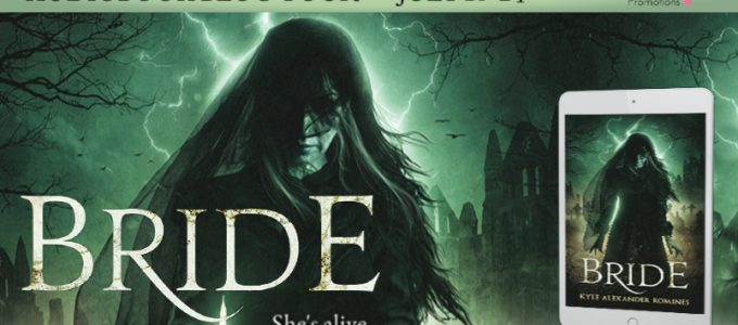 ⭐️ New Audio Tour: Bride by Kyle Alexander Romines