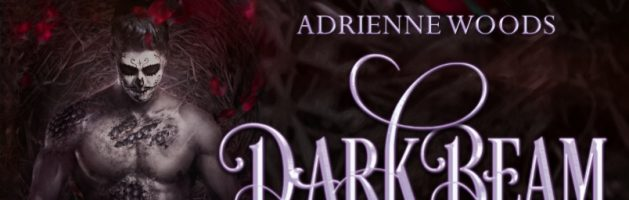 🎧 Audio Blog Tour: Darkbeam by Adrienne Woods