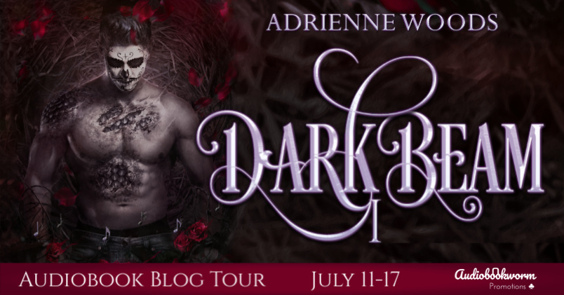 Audiobook Blog Tour: Darkbeam by Adrienne Woods