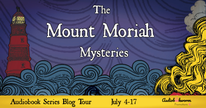 The Mount Moriah Mysteries by Mindy Quigley