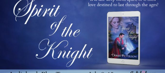 ⭐️ New Audio Tour: Spirit of the Knight by Debbie Peterson