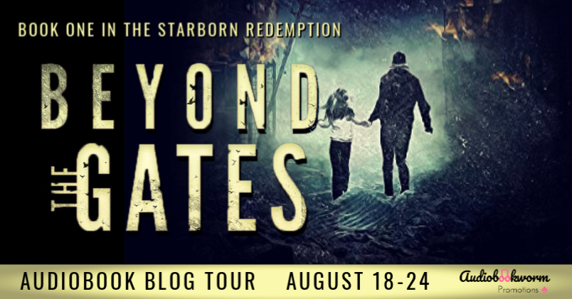 Audiobook Blog Tour: Beyond the Gates by Jason D. Morrow
