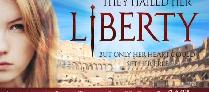 ⭐️ New Audio Tour: Liberty by Kim Iverson Headlee