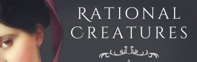 ⭐️ New Audio Tour: Rational Creatures by Various Authors