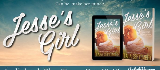 ⭐️ New Audio Tour: Jesse's Girl by Tara September