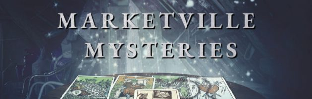 ⭐️ New Audio Series Tour: Marketville Mysteries by Judy Penz Sheluk