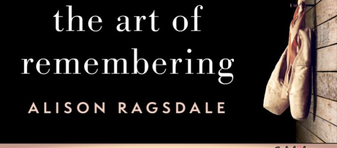 ⭐️ New Audio Tour: The Art of Remembering by Alison Ragsdale
