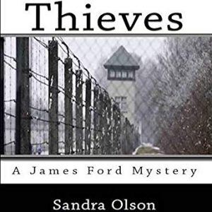 Thieves (A James Ford Mystery)