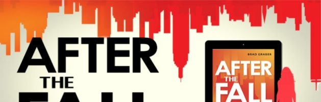 ⭐️ New Audio Tour: After the Fall by Brad Graber
