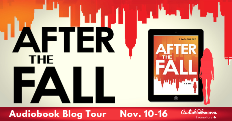 New Audio Tour: After the Fall by Brad Graber