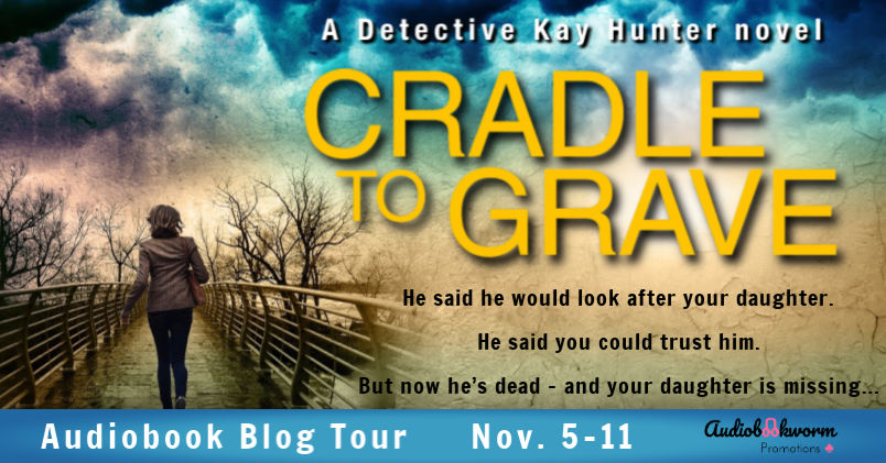 Audiobook Tour: Cradle to Grave by Rachel Amphlett