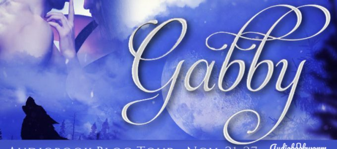 ⭐️ New Audio Tour: Gabby by Sherry Foster