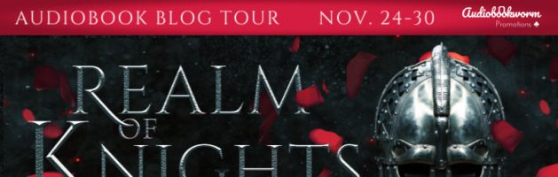 🎧 Audio Blog Tour: Realm of Knights by Jennifer Anne Davis