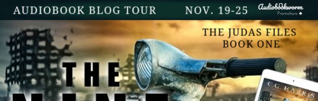 ⭐️ New Audio Tour: The Nine by C.G. Harris