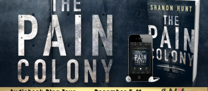 ⭐️ New Audio Tour: The Pain Colony by Shanon Hunt