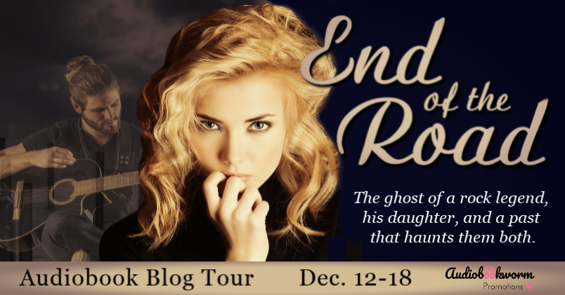Audiobook Tour: End of the Road by Karen Michelle Nutt