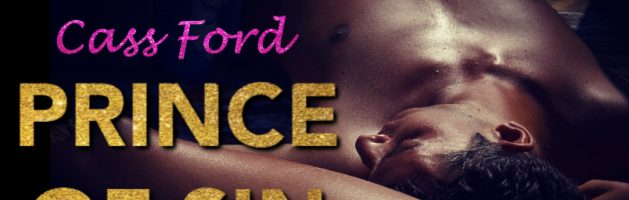 🎧 Audio Blog Tour: Prince of Sin by Cass Ford