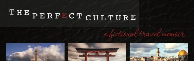 ⭐️ New Audio Tour: The Perfect Culture by Brent Robins