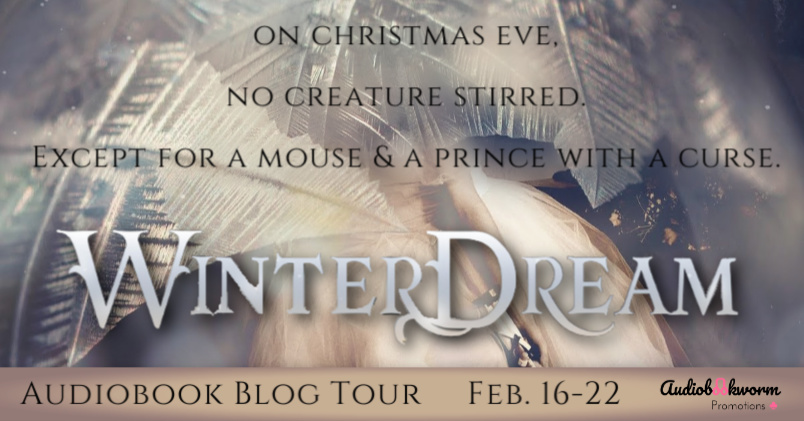 Audiobook Blog Tour: WinterDream by Chantal Gadoury