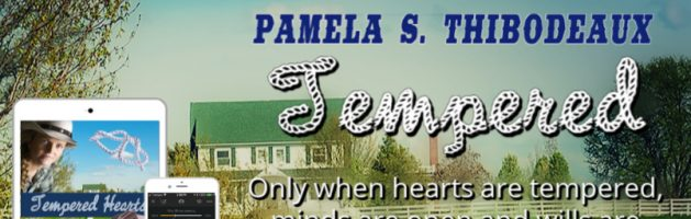 🎧 Audio Series Tour: The Tempered Series by Pamela S. Thibodeaux